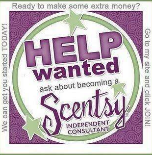 Scentsey Independent Consultant