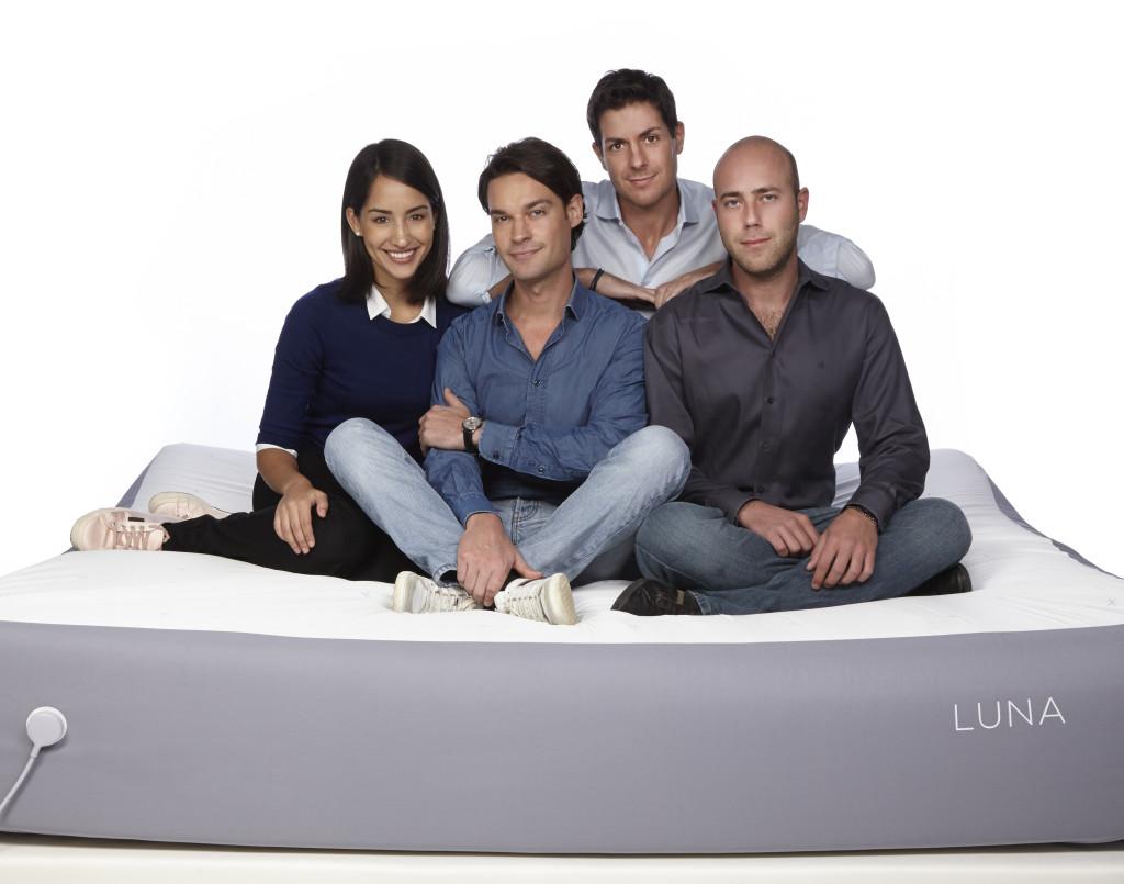 Luna founding team