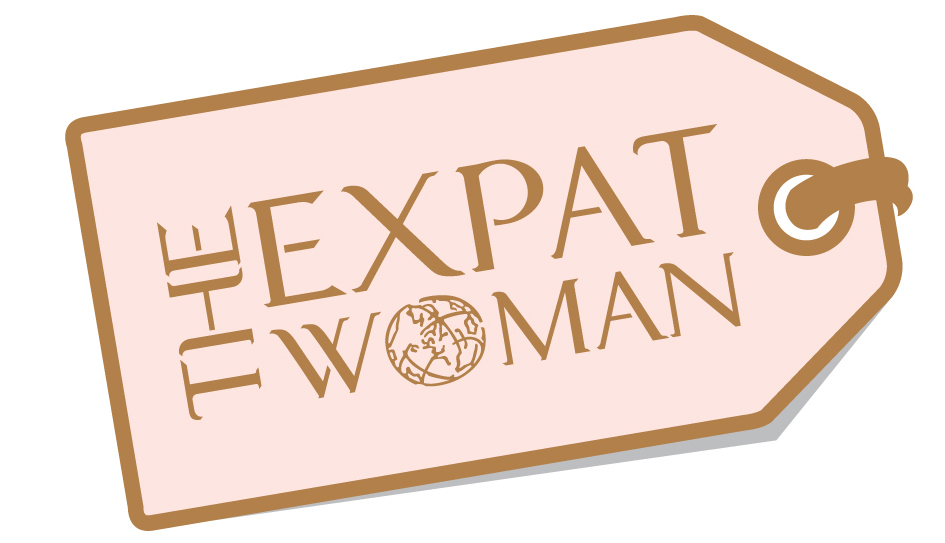 The Expat Woman