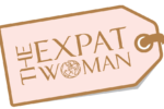 The Expat Woman transparent Logo (1)