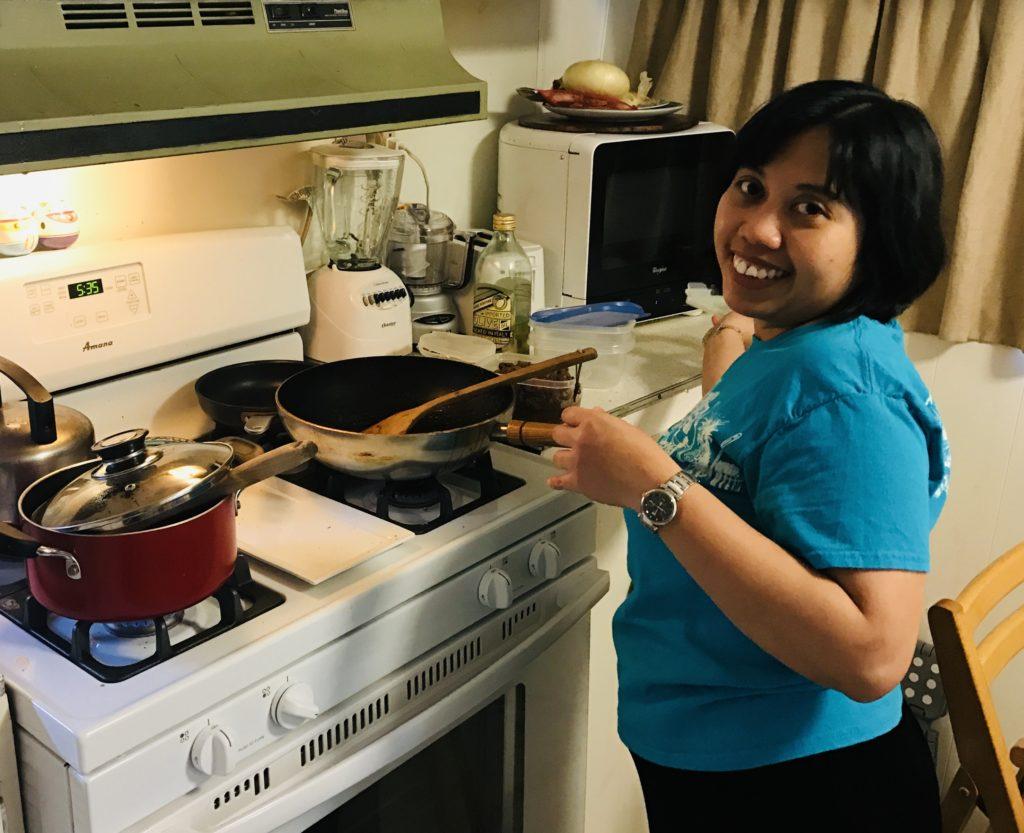 Ayu Cooks