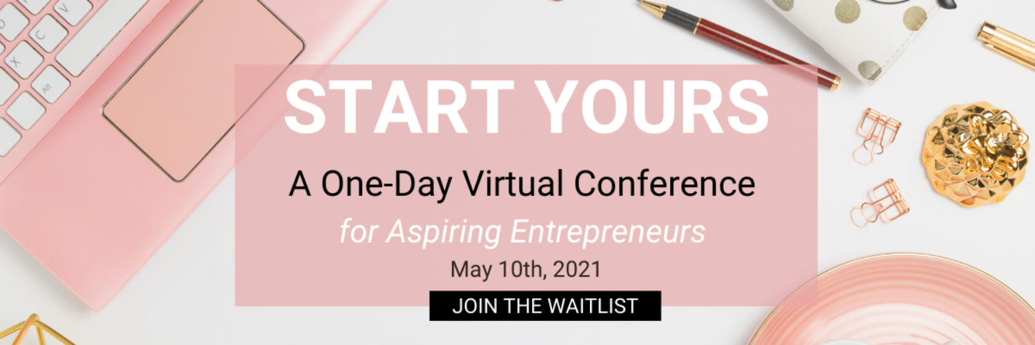 Start Yours Conference 2021